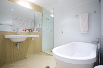 Badkamer laten plaatsen | Leiden - Voorschoten | Davinci Bouwbedrijf ...